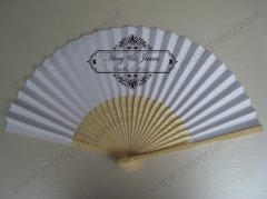 wedding supplies wholesale folding fans for weddings
