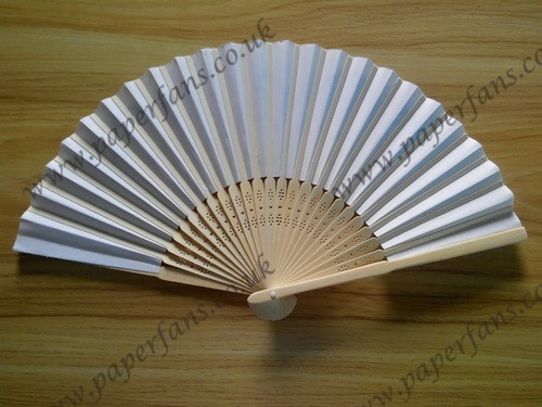 popular sell well personalized wedding fans